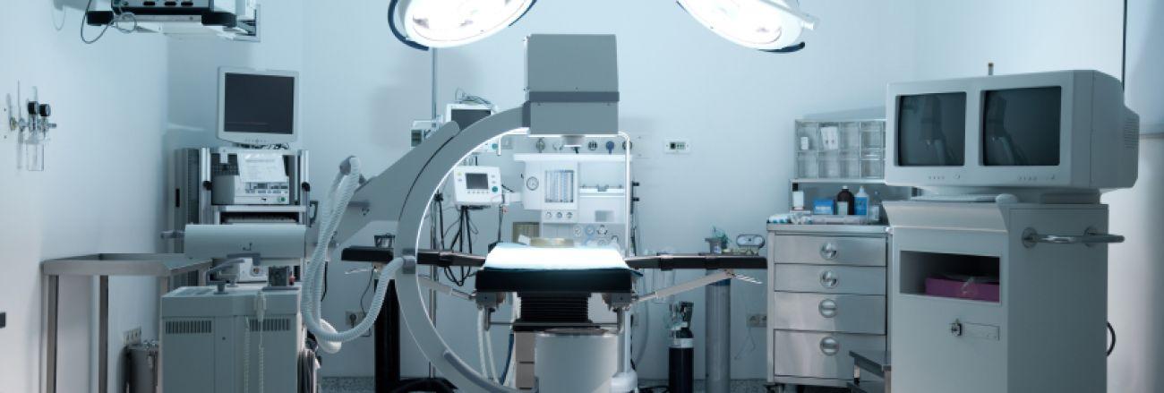 Operating-room