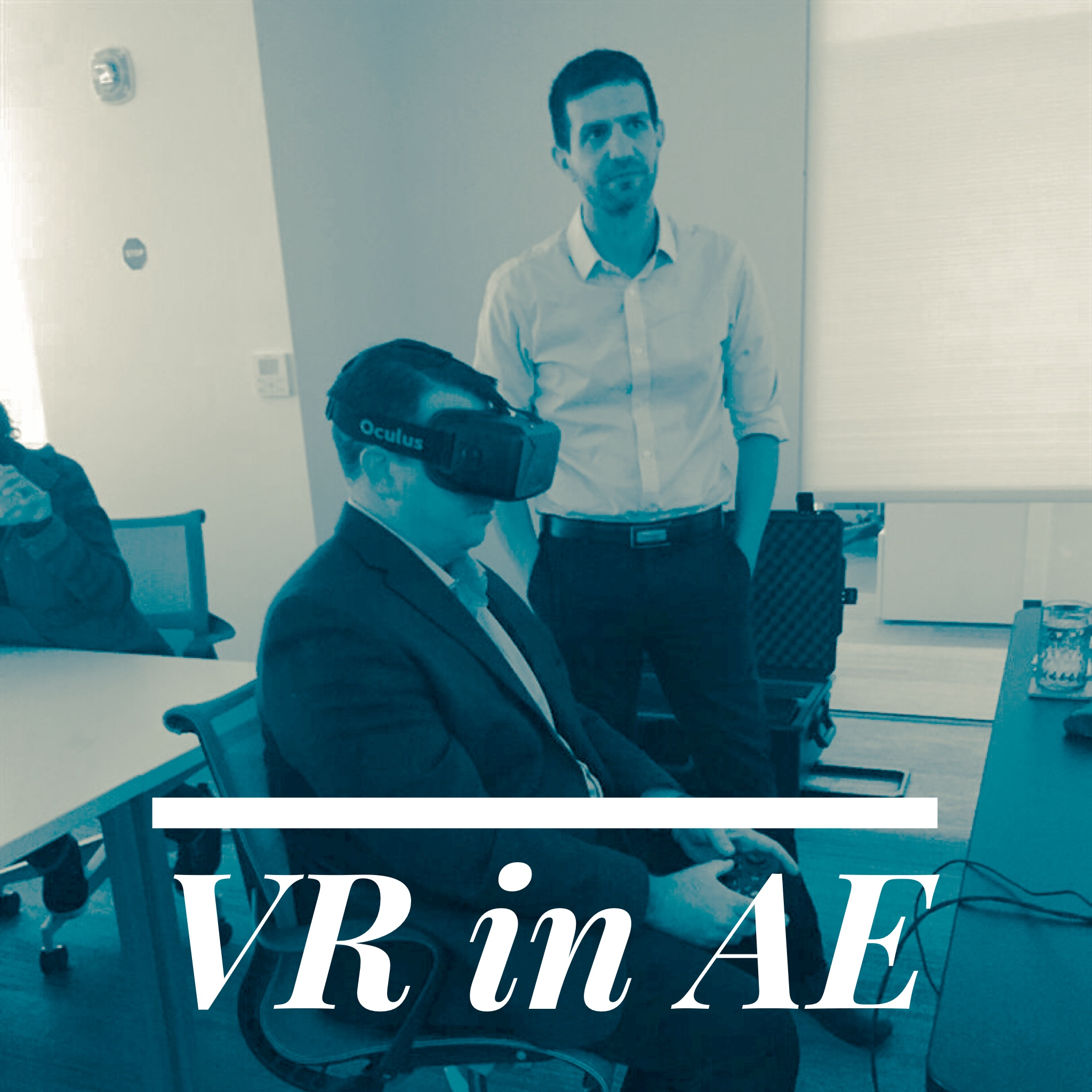 VR-in-AE