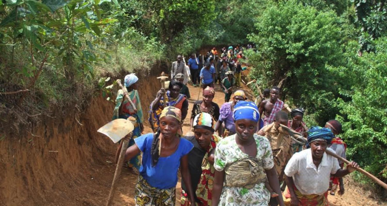 Burundi-Community