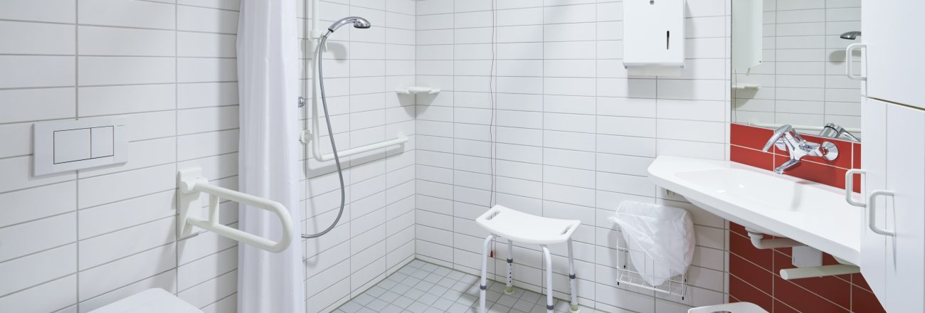 Shower ADA Compliance Standards