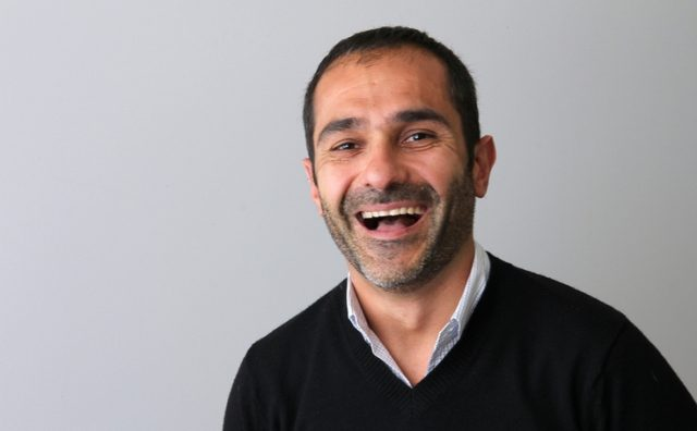 Arash Guity