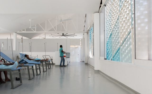 Gheskio-Clinic