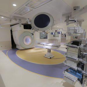 pediatric intraoperative MRI facility