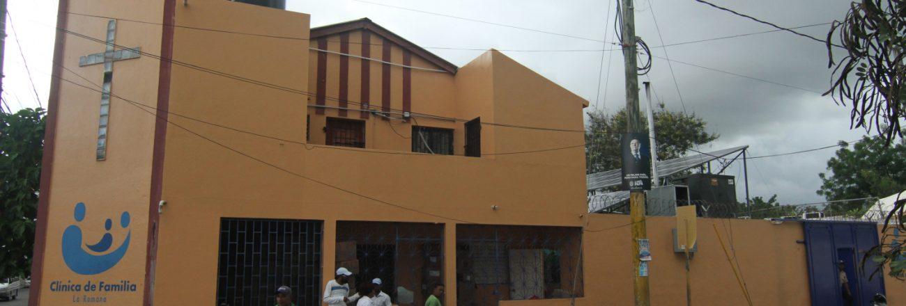 Clinica de Familia La Romana 5
