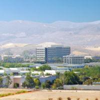 Irvine Location