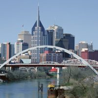 Nashville MEP and Technology