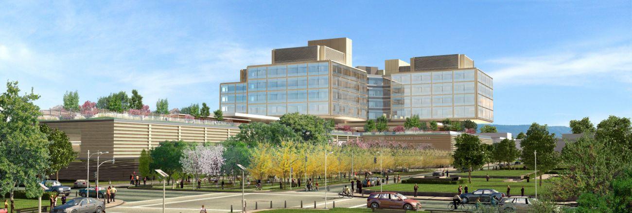 innovative sustainable hospital design