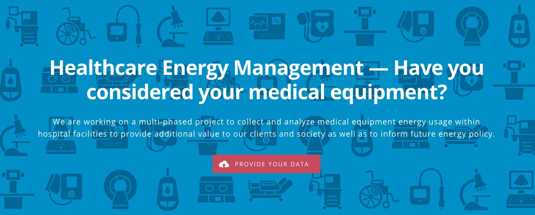 healthcare energy mgmt