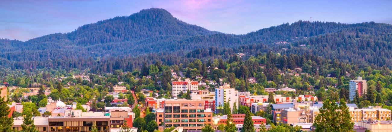 Eugene, OR